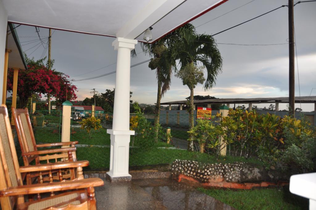 Villa Los Croton