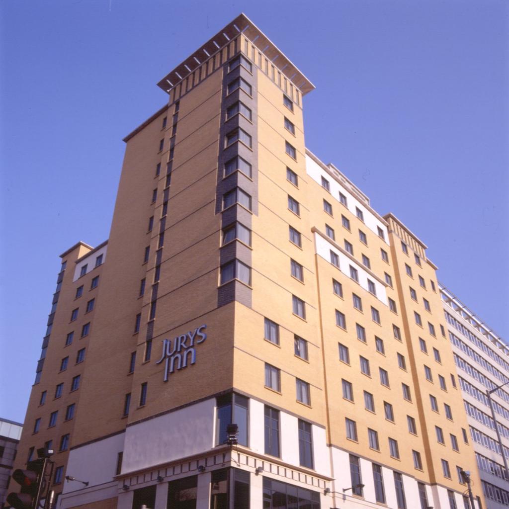 克羅伊登Jurys旅館