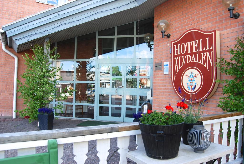 Hotel Alvdalen