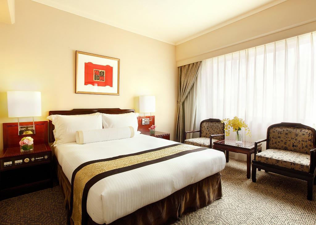 Howard Plaza Hotel Taipei