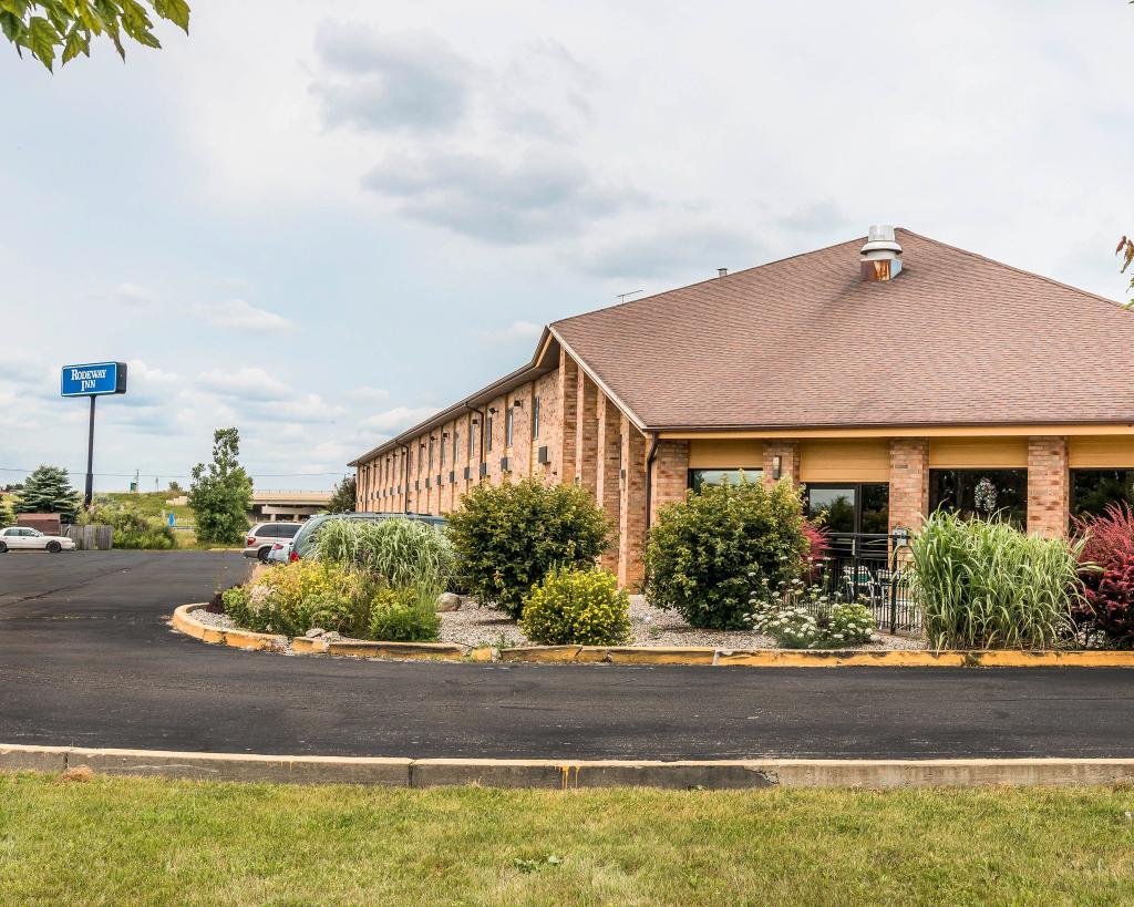 Rodeway Inn Coopersville