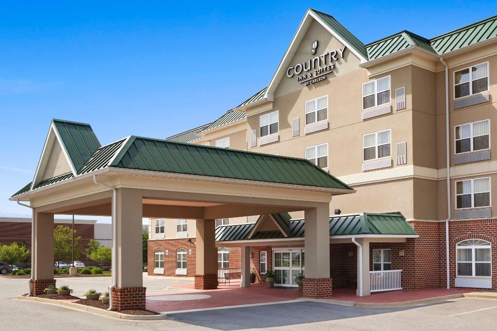 Country Inn & Suites By Carlson, Lexington Park (Patuxent River Naval Air Station)