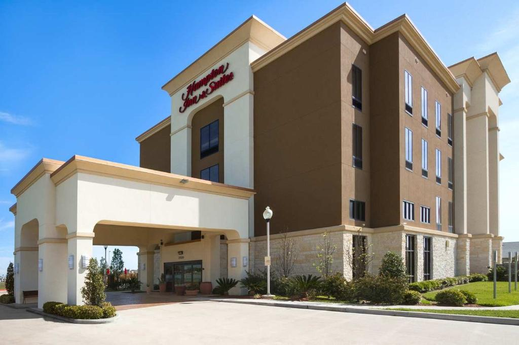 ‪Hampton Inn & Suites Houston/League City‬