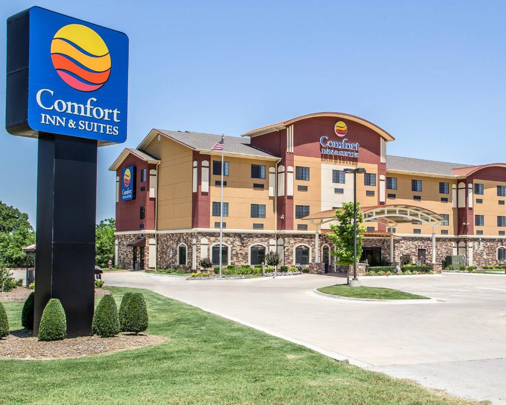 Comfort Inn & Suites Glenpool