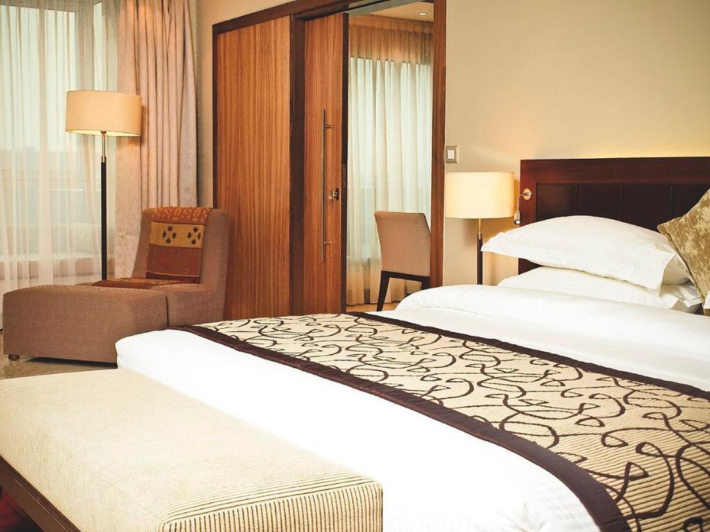 Radisson Blu Anchorage Hotel, Lagos