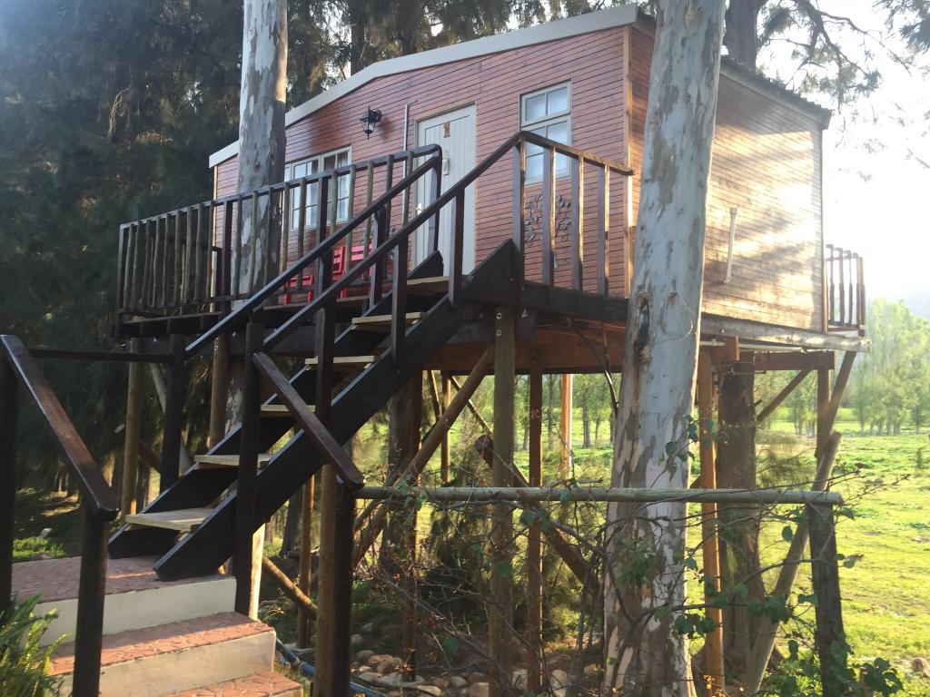 Vindoux Tree House Guest Farm & Spa