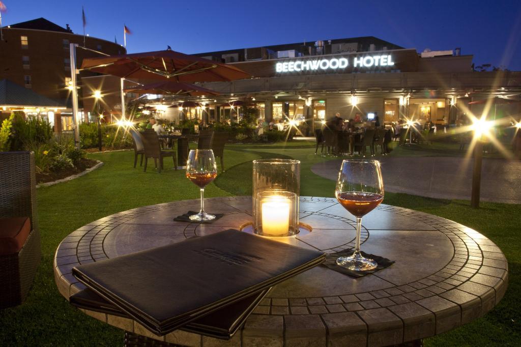 ビーチウッド ホテル