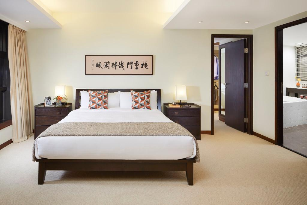 Shama Central Serviced Apartment
