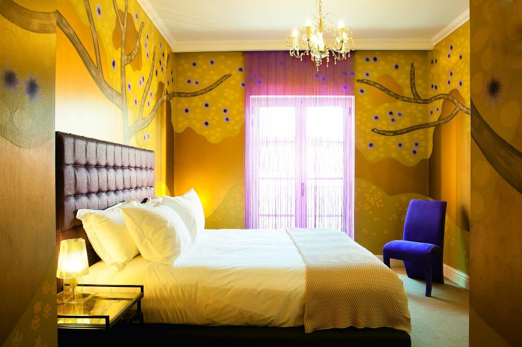 ベイビー グランド ホテル
