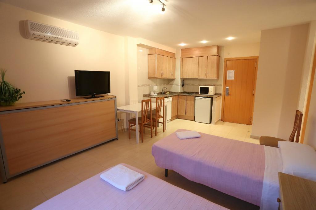 Aparthotel Royal Inn