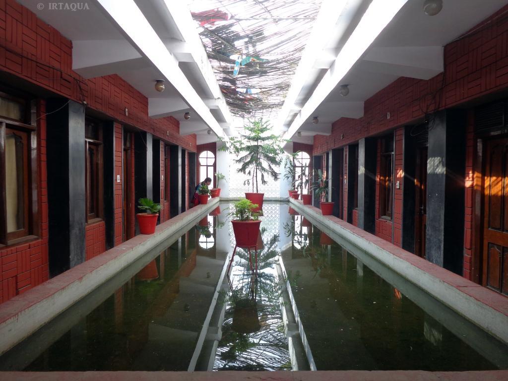 Hotel Bindal Residency