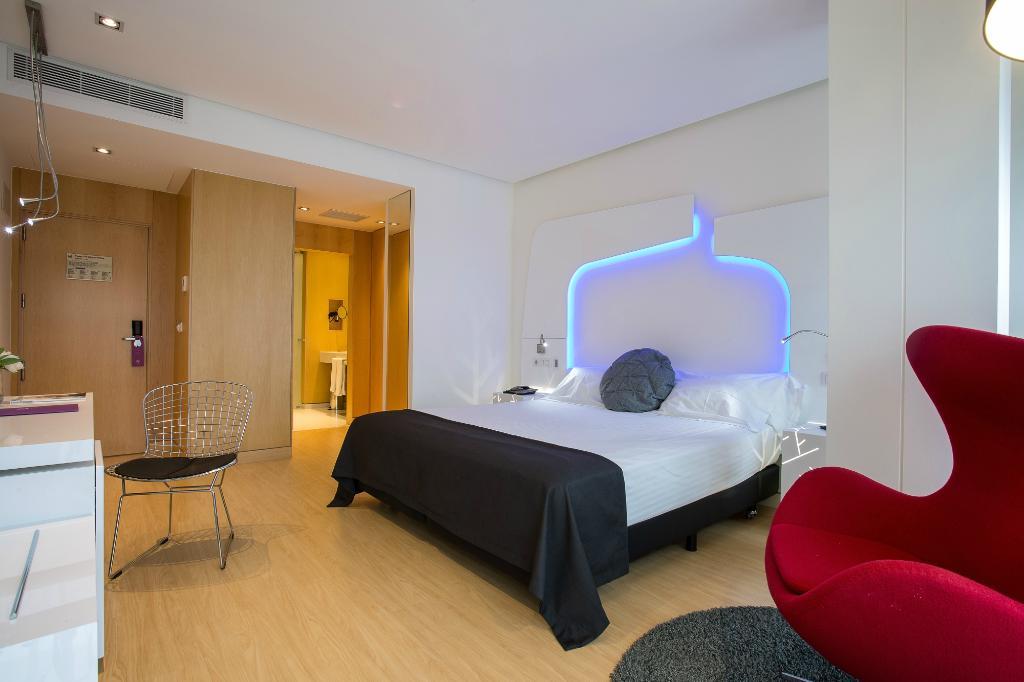 艾爾奧維耶多酒店