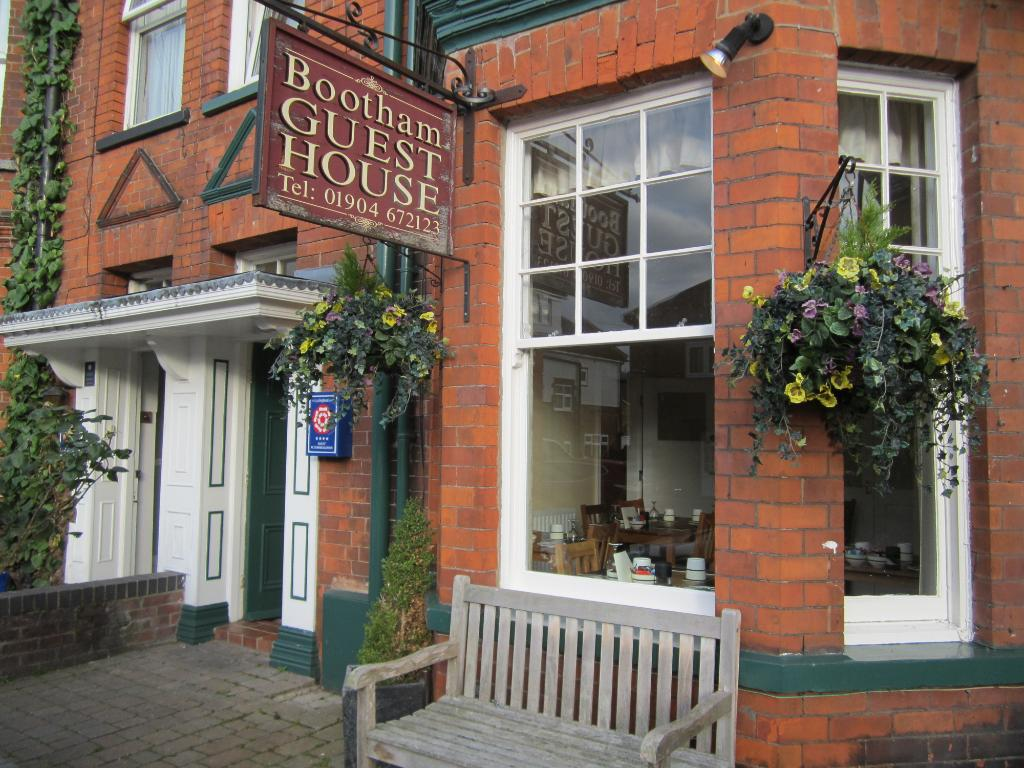 Bootham City Centre Guest House