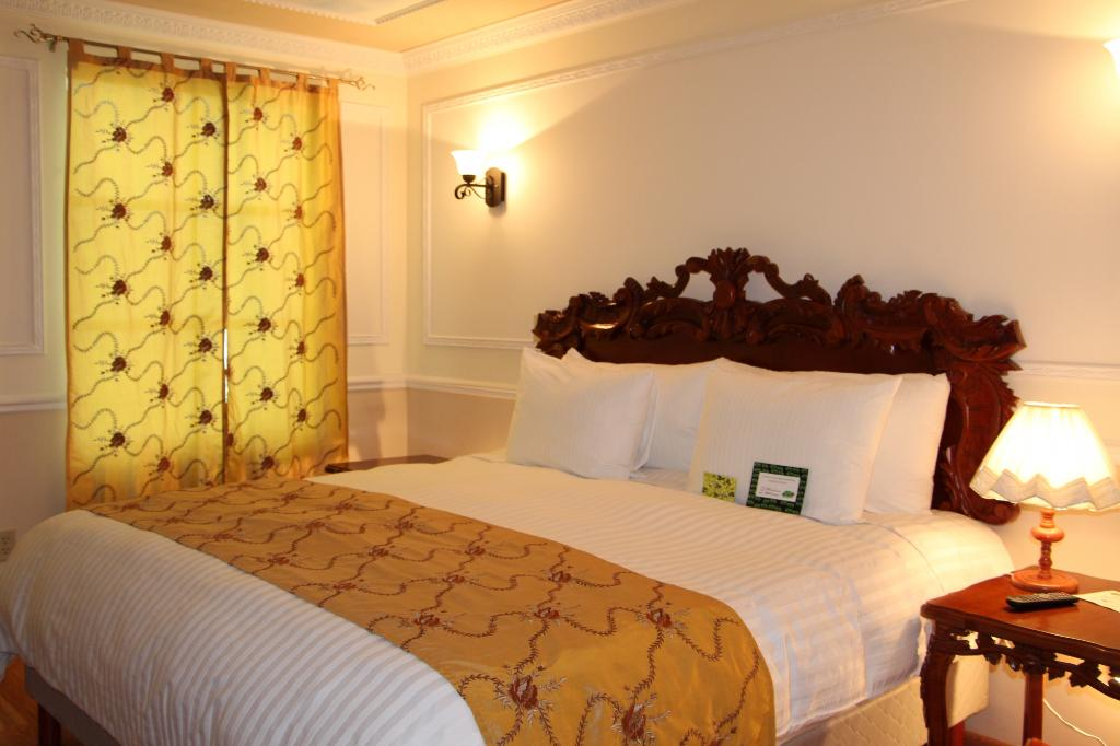 Suites Royal Colonial