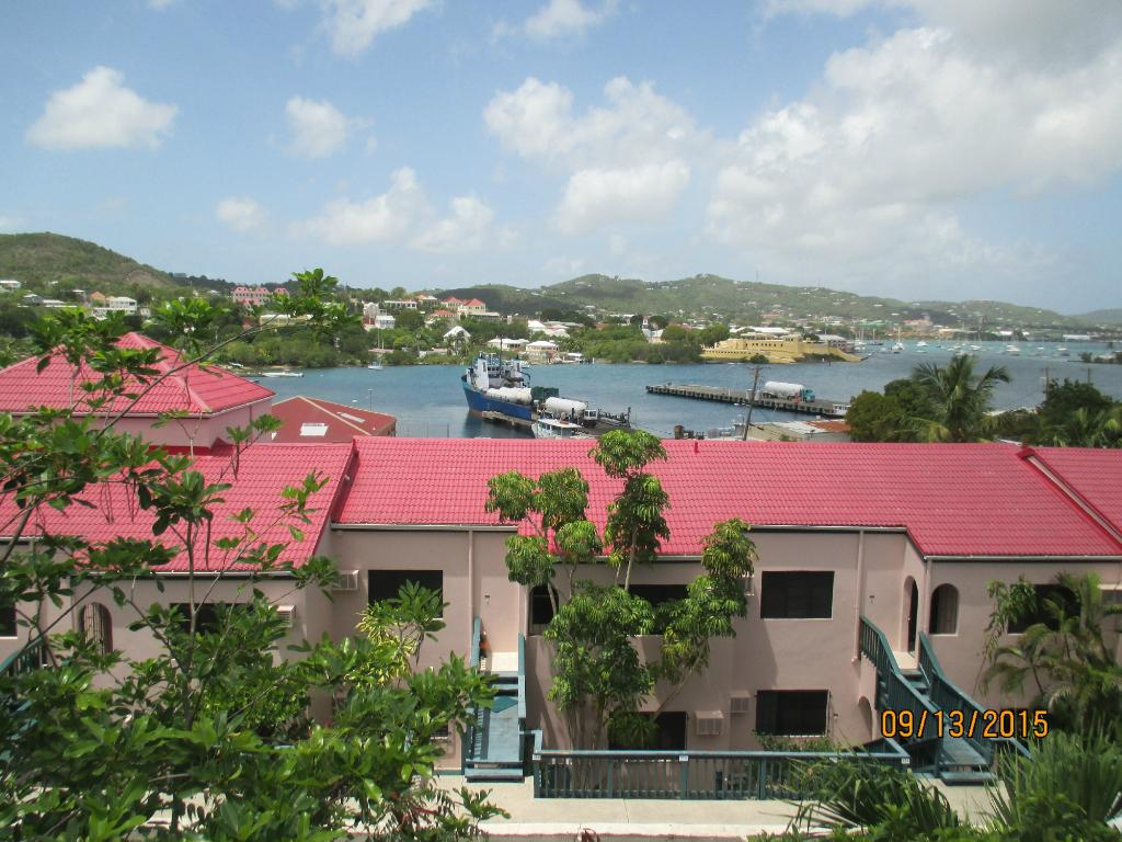 Schooner Bay Condominiums