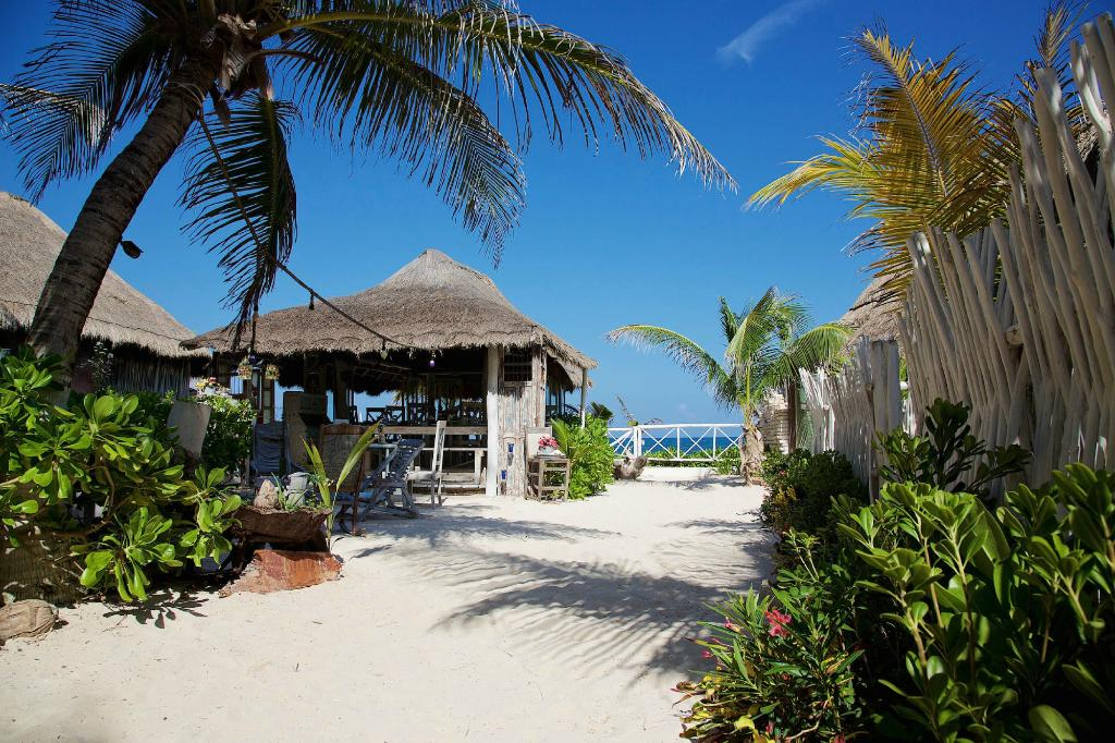 Punta Piedra Beach Posada