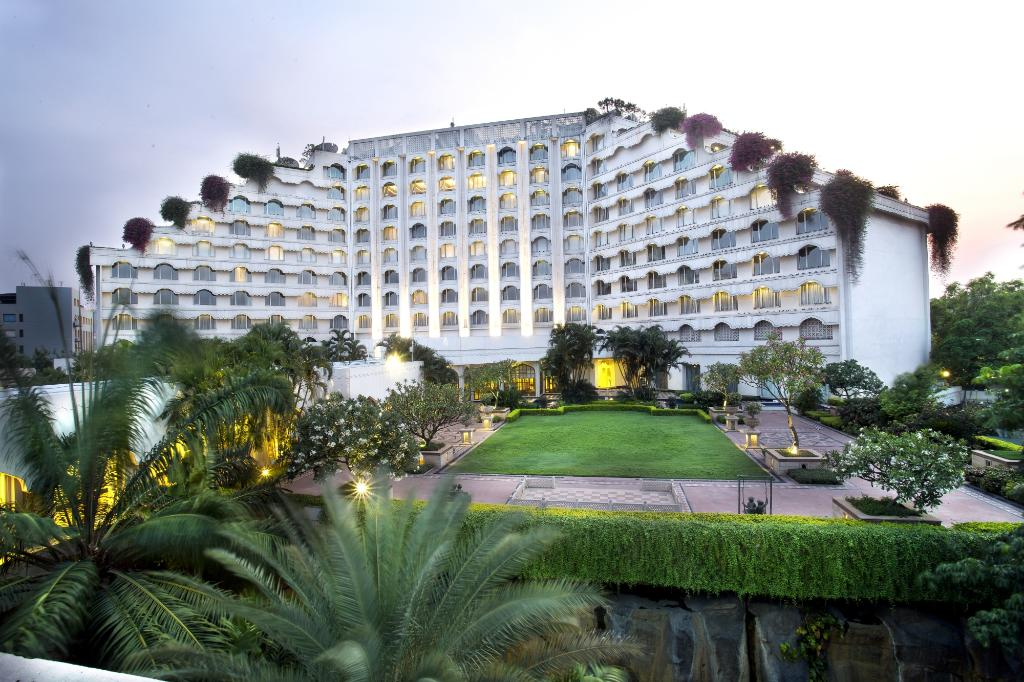 Taj Krishna Hyderabad