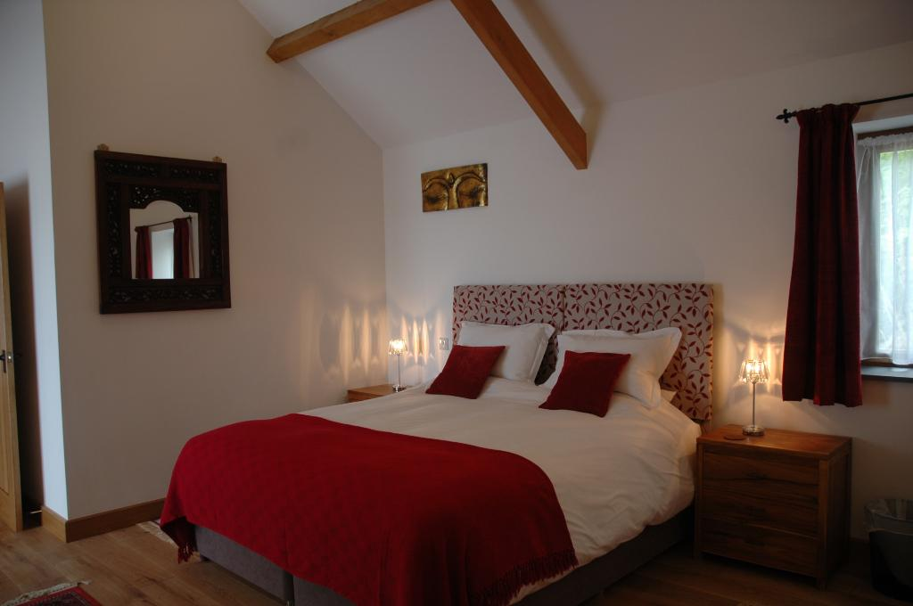 East Trenean Farm Luxury Holiday Barns