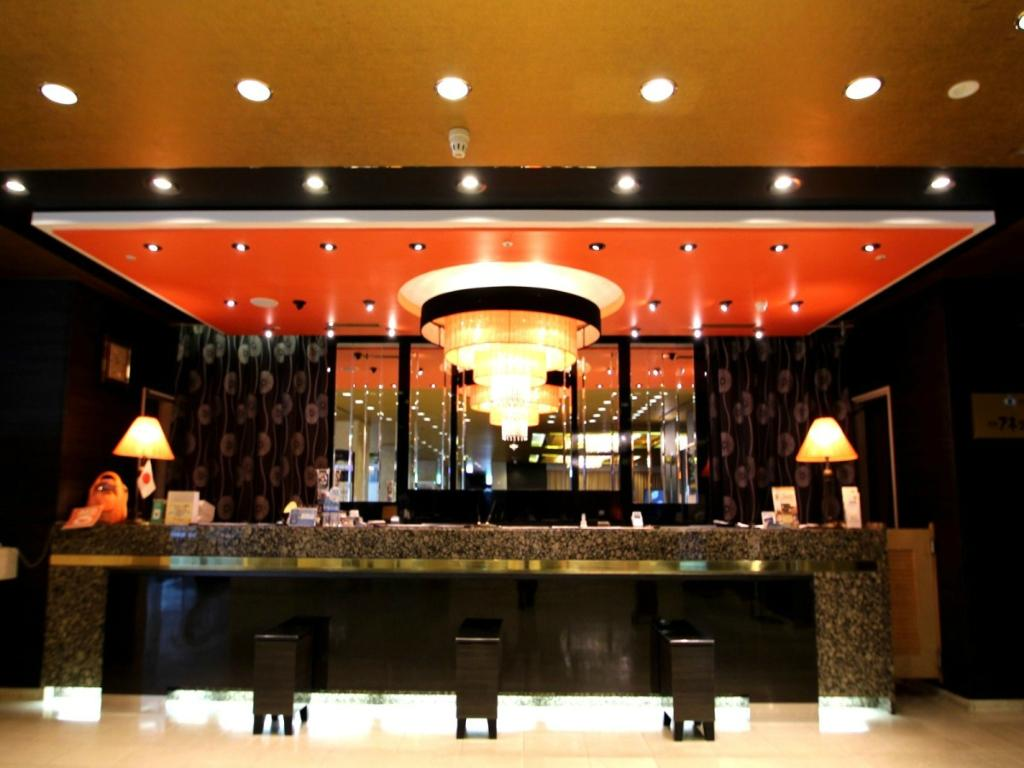 APA Hotel Komatu Grand