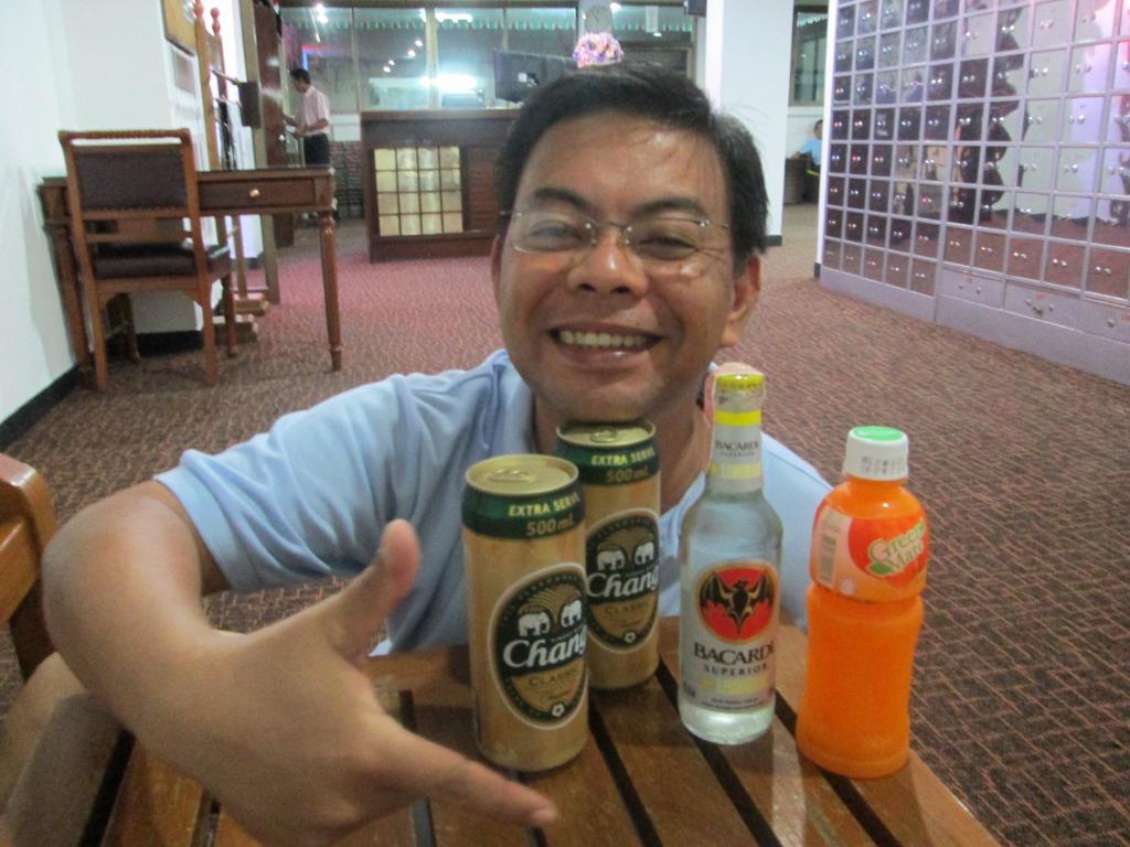 S 6 Sukhumvit Hotel Bangkok