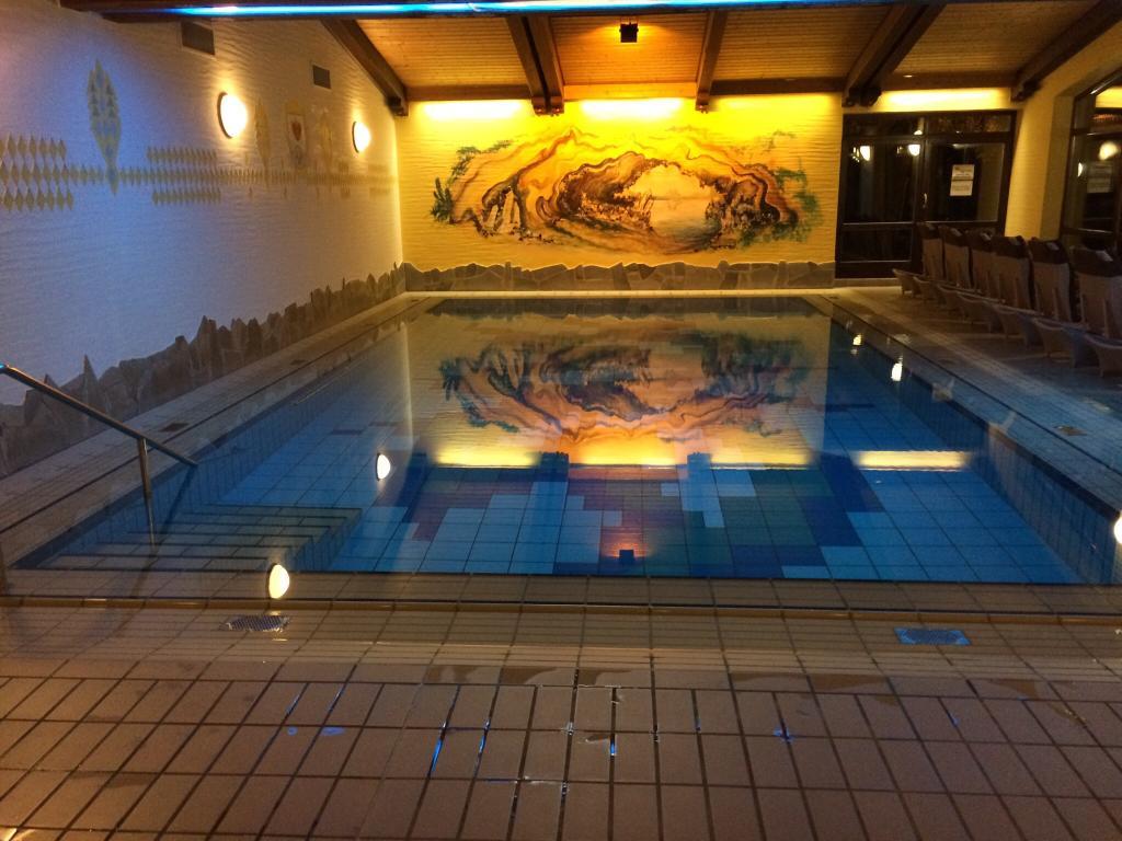Wellness & Ferienhotel Waldesruh
