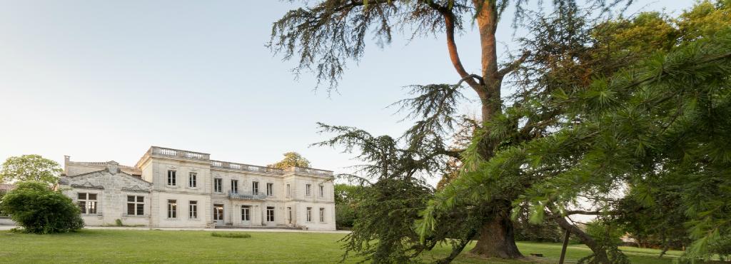 Le Chateau la Cheze