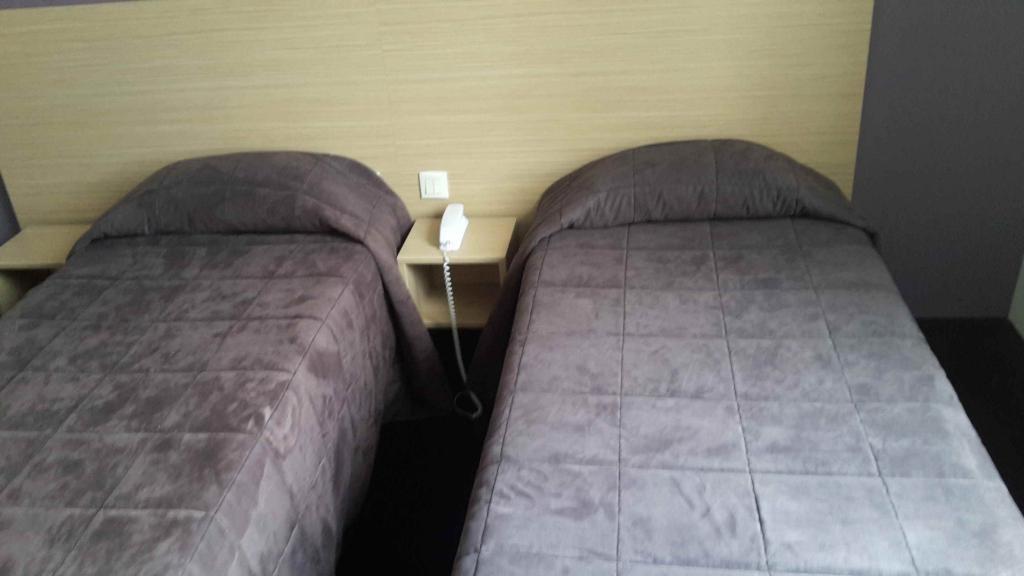호텔 콘티넨탈