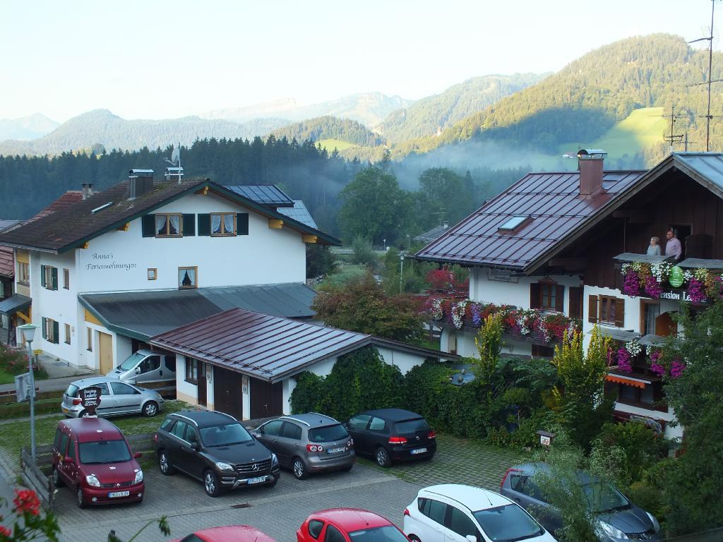 Landgasthof Almenhof