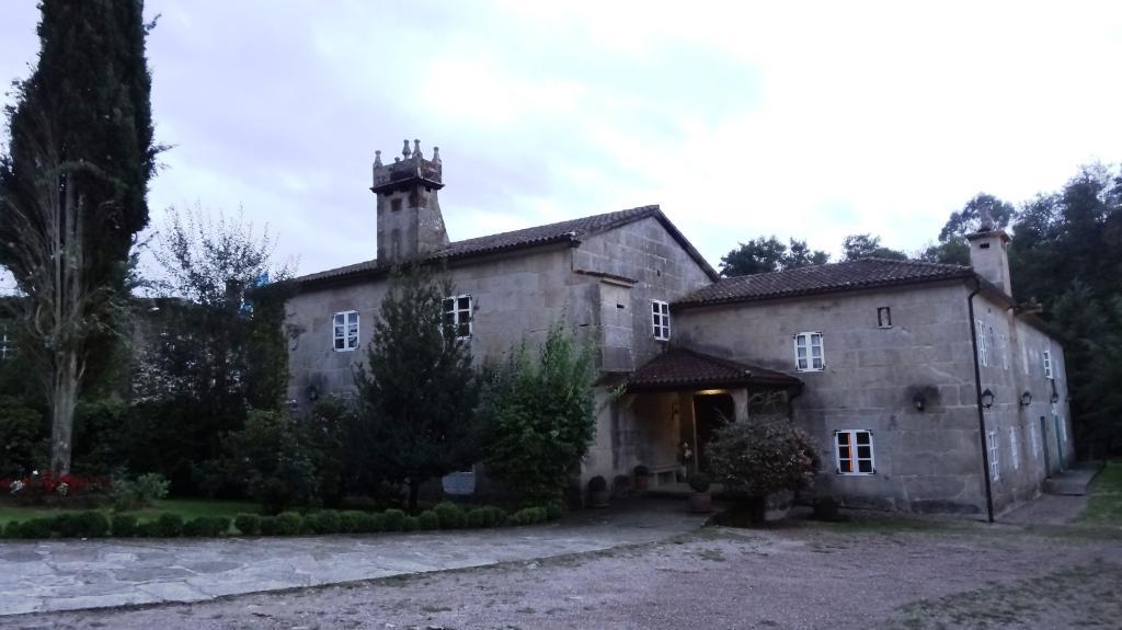 Casa Grande de Soutullo
