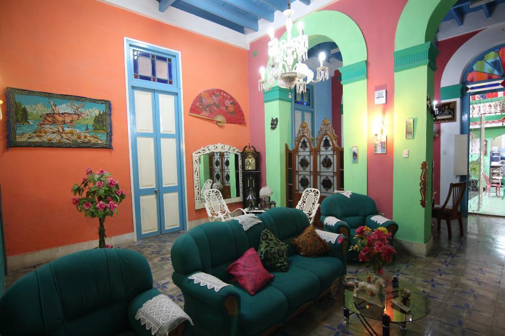 Casa Roberto y Zoraida