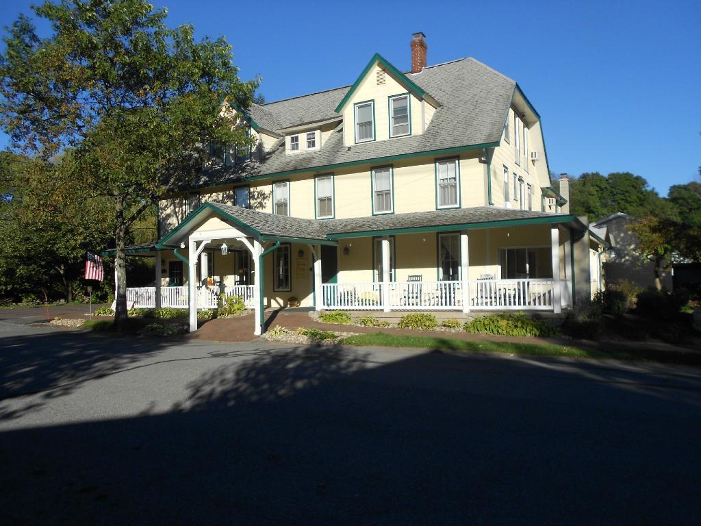 Eagles Mere Inn