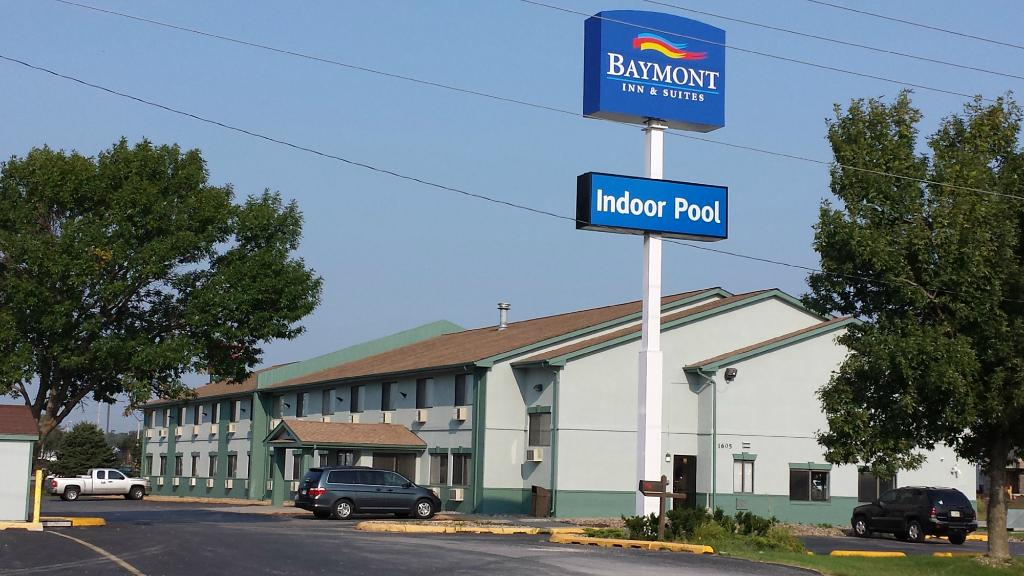 ‪Baymont Inn & Suites Ames‬