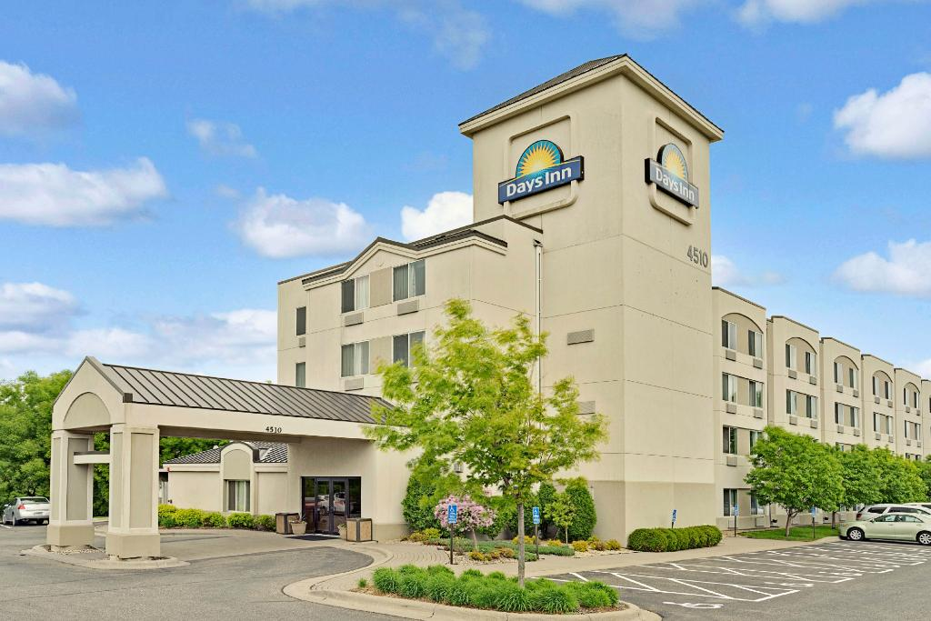 ‪Days Inn Eagan / Minneapolis / Mall of America‬