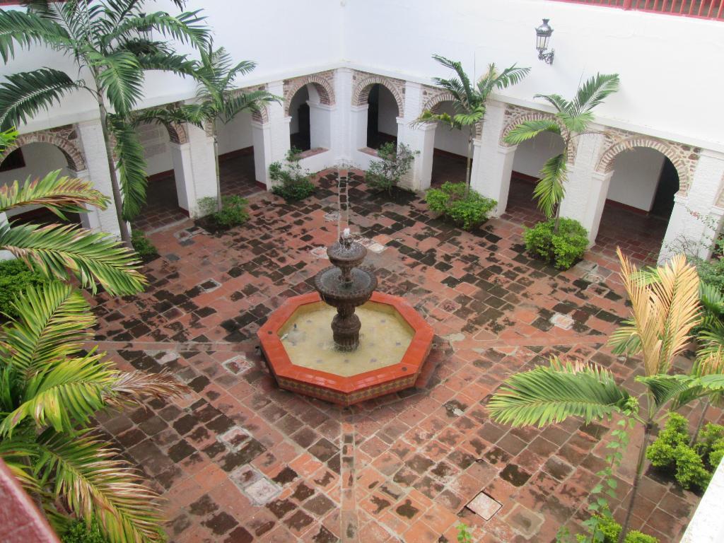 Museo Monsenor Toro, arte religioso