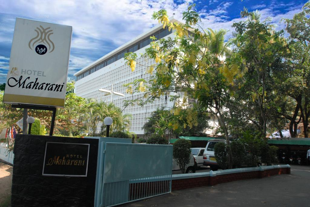 Hotel Maharani