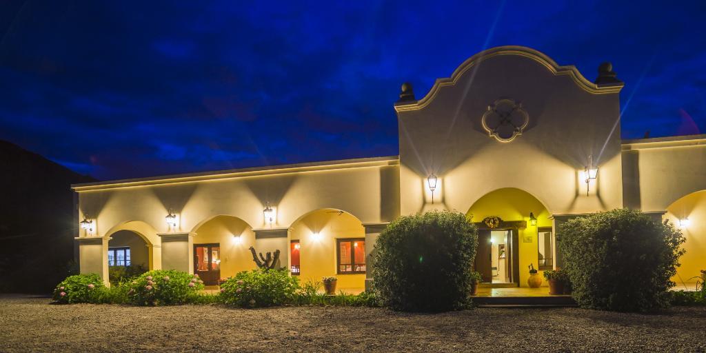 Vinas de Cafayate Wine Resort