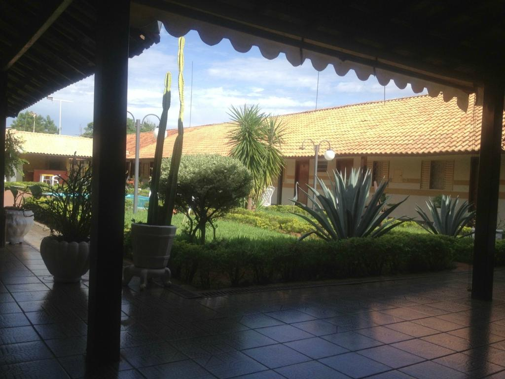 Hotel Santa Fe do Sul
