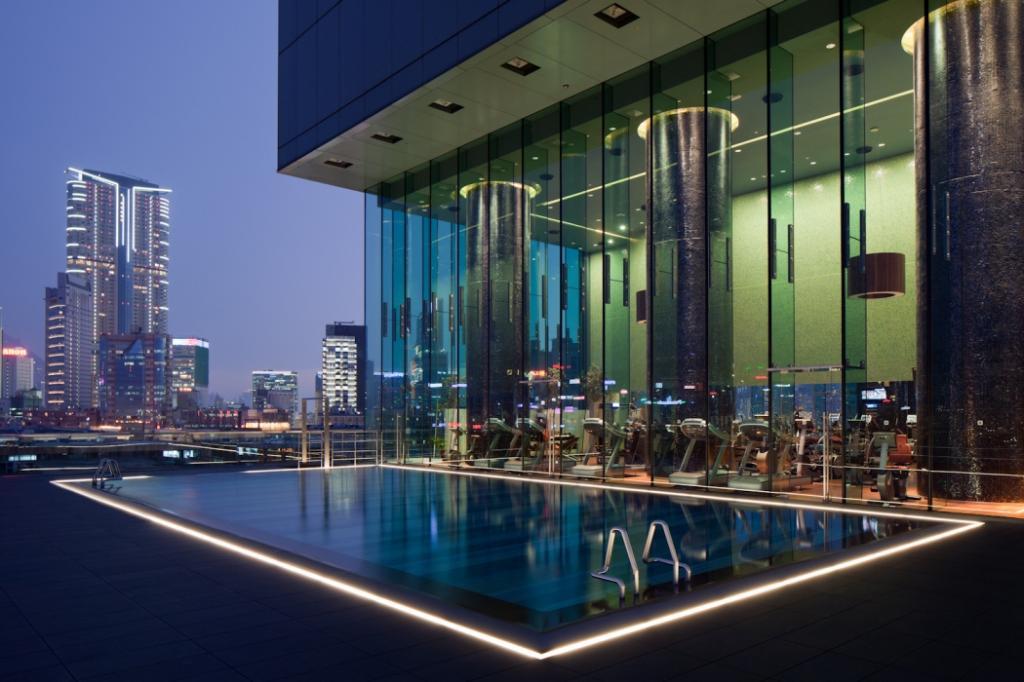 唯港荟酒店