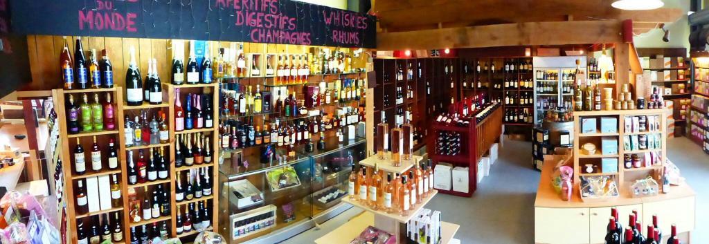 cave viniflore