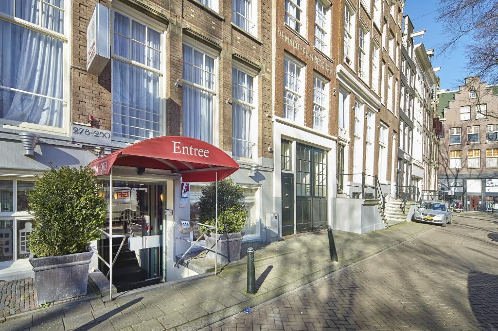 ホテル ノヴァ アムステルダム