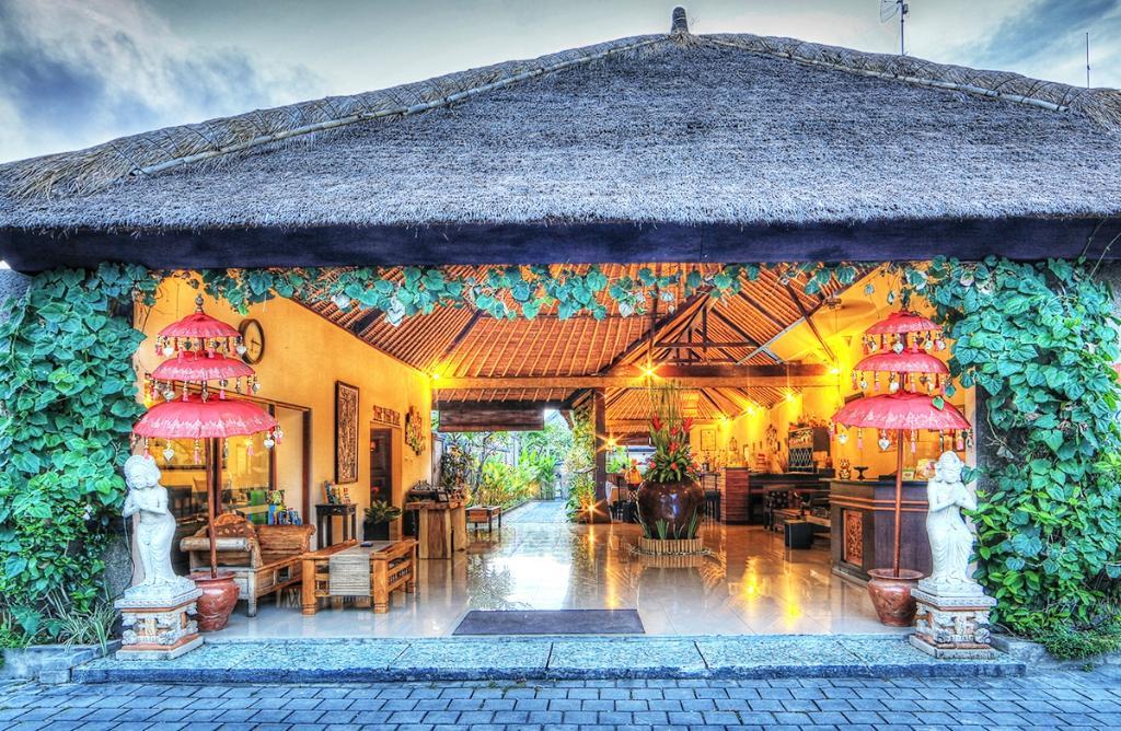 Bali Rich Luxury Villa