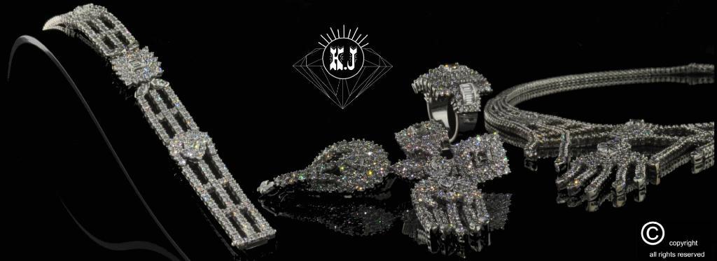 Khodr Jewelry