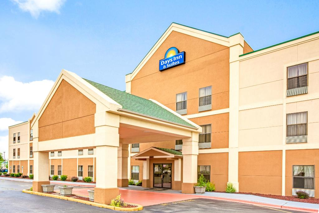 Days Inn Harvey