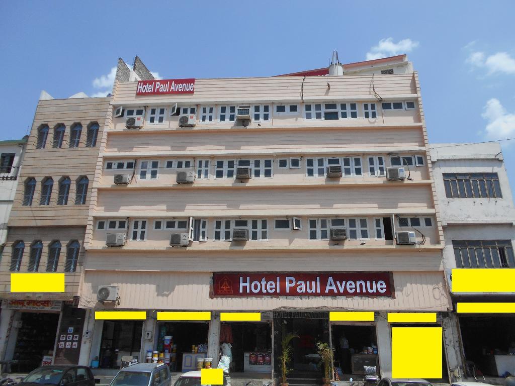 Hotel Paul Avenue