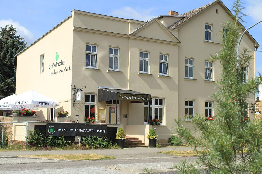 Apfelhotel