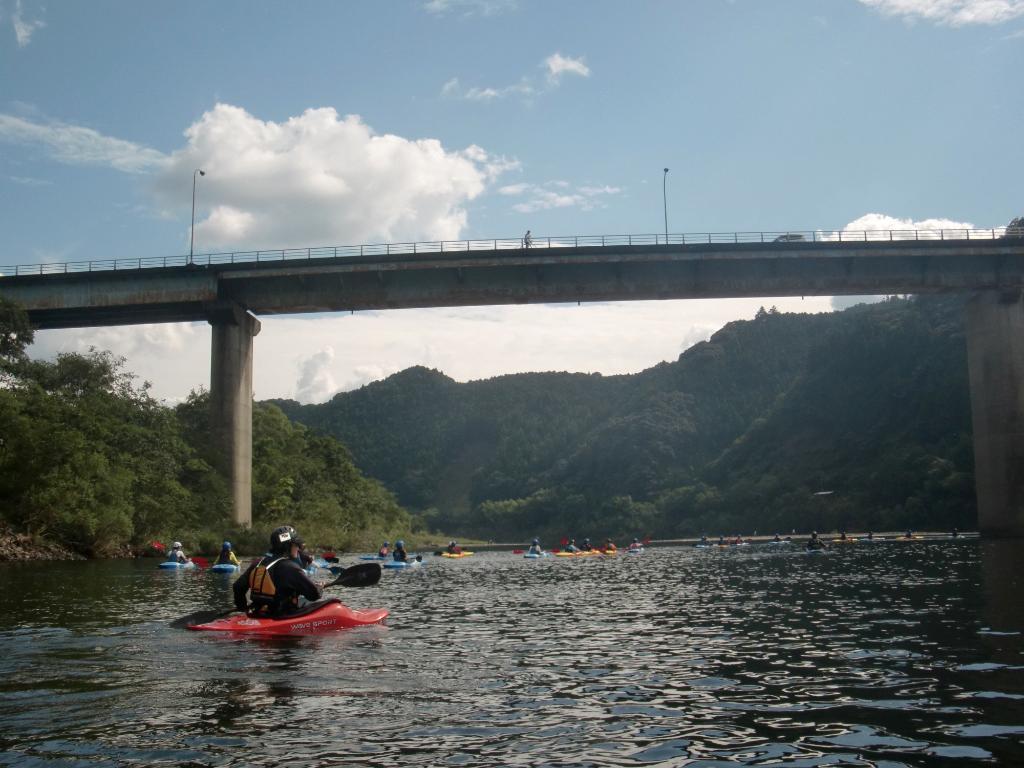 Kawanoeki Canoe