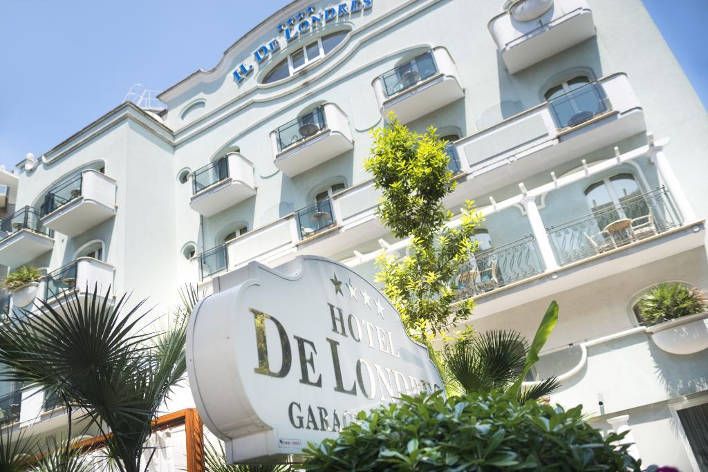ホテル デ ロンドラ