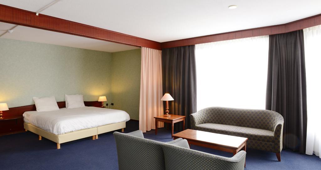 ベルヴワール ホテル