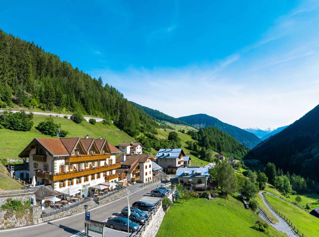 Hotel Restaurant Gallia
