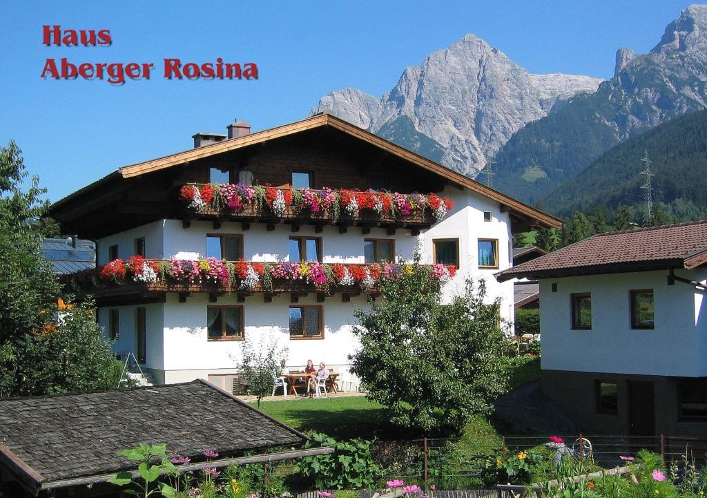 Haus Aberger Rosina